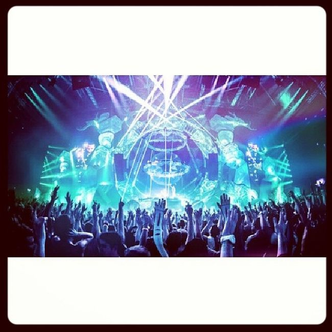 Less than a week until ultra.. Music Amped Capetown 2014 EDM DJ