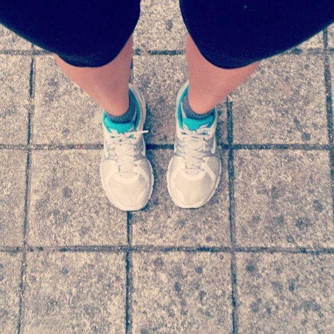 Perfect Sunset . ImaRunner Running Run RunTheCity RunTheNight Nike Nikerunning Nikewomen