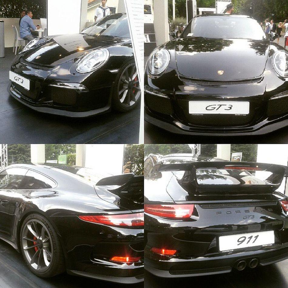Porsche GT3 Parcovalentino