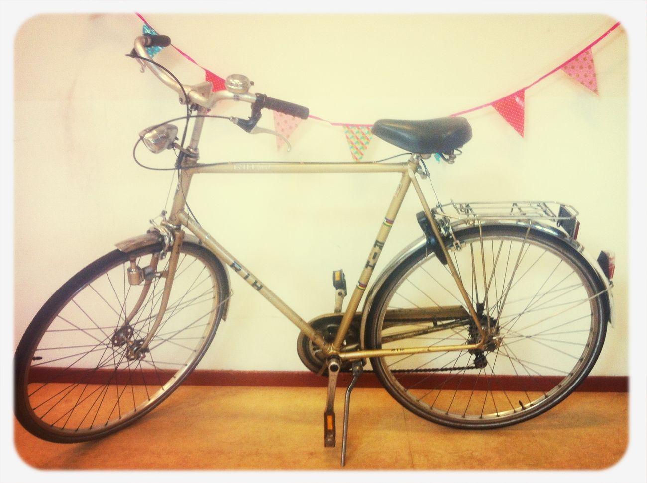 New bike! RIH Vintage Bicycles