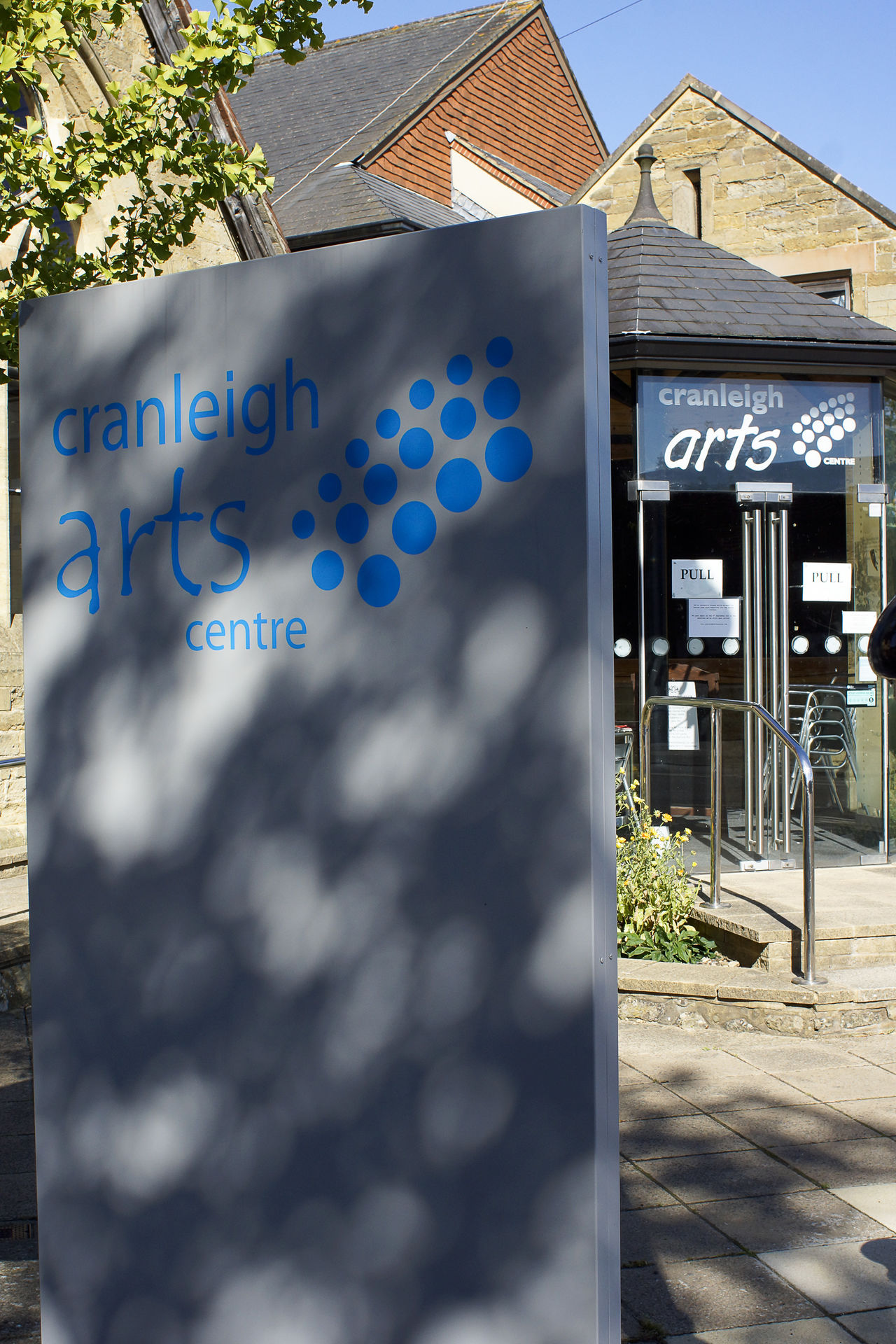 Cranleigh Arts Centre in Cranleigh, Surrey. Cranleigh Cranleigh Arts Centre England Enjoying Life Europe Guildford Surrey Surrey Countryside View Village Village Life Village Photography Village View Villagelife Villages