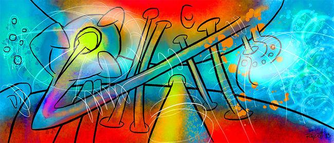 Multi Colored Painted Image No People Multicolor Illustration Full Frame Pintura Digital Creativity Colorful Colores Digital Painting Digital Art