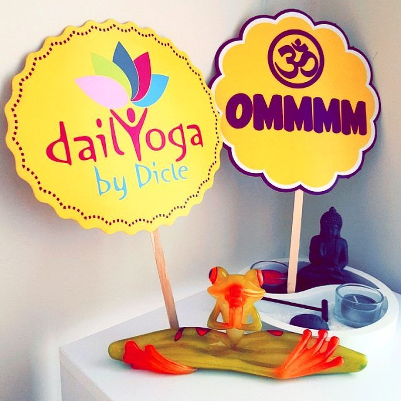 One hour Yoga is only %4 of your day. No excuses. Dailyogabydicle Yoga Yogadaily Yogaeverywhere Yogaeverydamnday Namaste Aycyambassador Yogalife Work Yogateacher Best  Goodmorning Askileyap