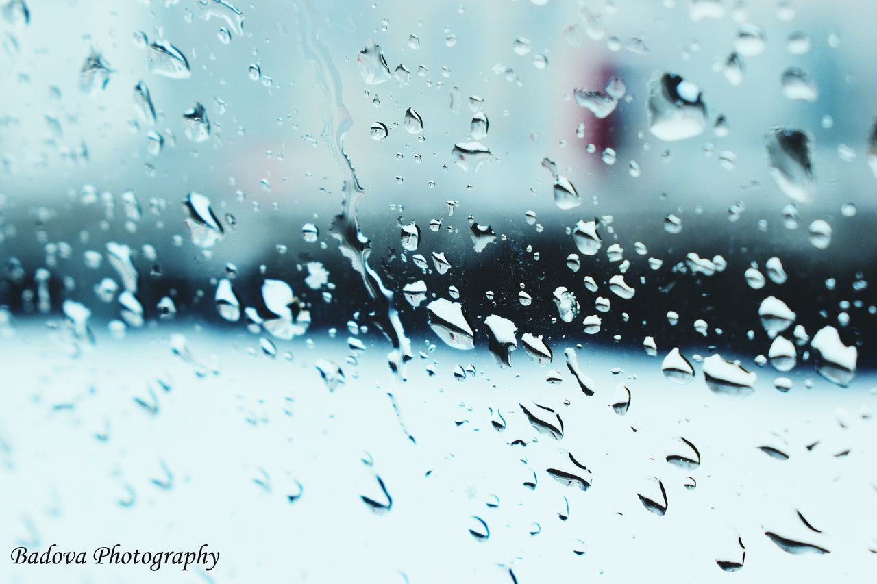 Drop Day Nature Arts Culture And Entertainment Outdoors Funny Cool Pic Water Waterdrops Windows Close-up Cloud - Sky Sky No People
