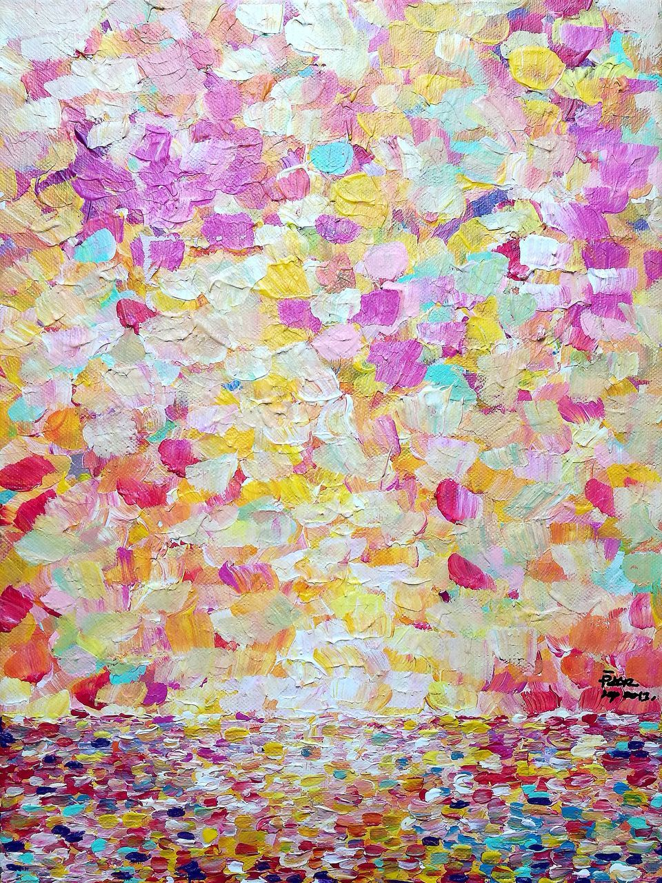 backgrounds, multi colored, full frame, textured, abstract, paper, pattern, close-up, ink, no people, painted image, day