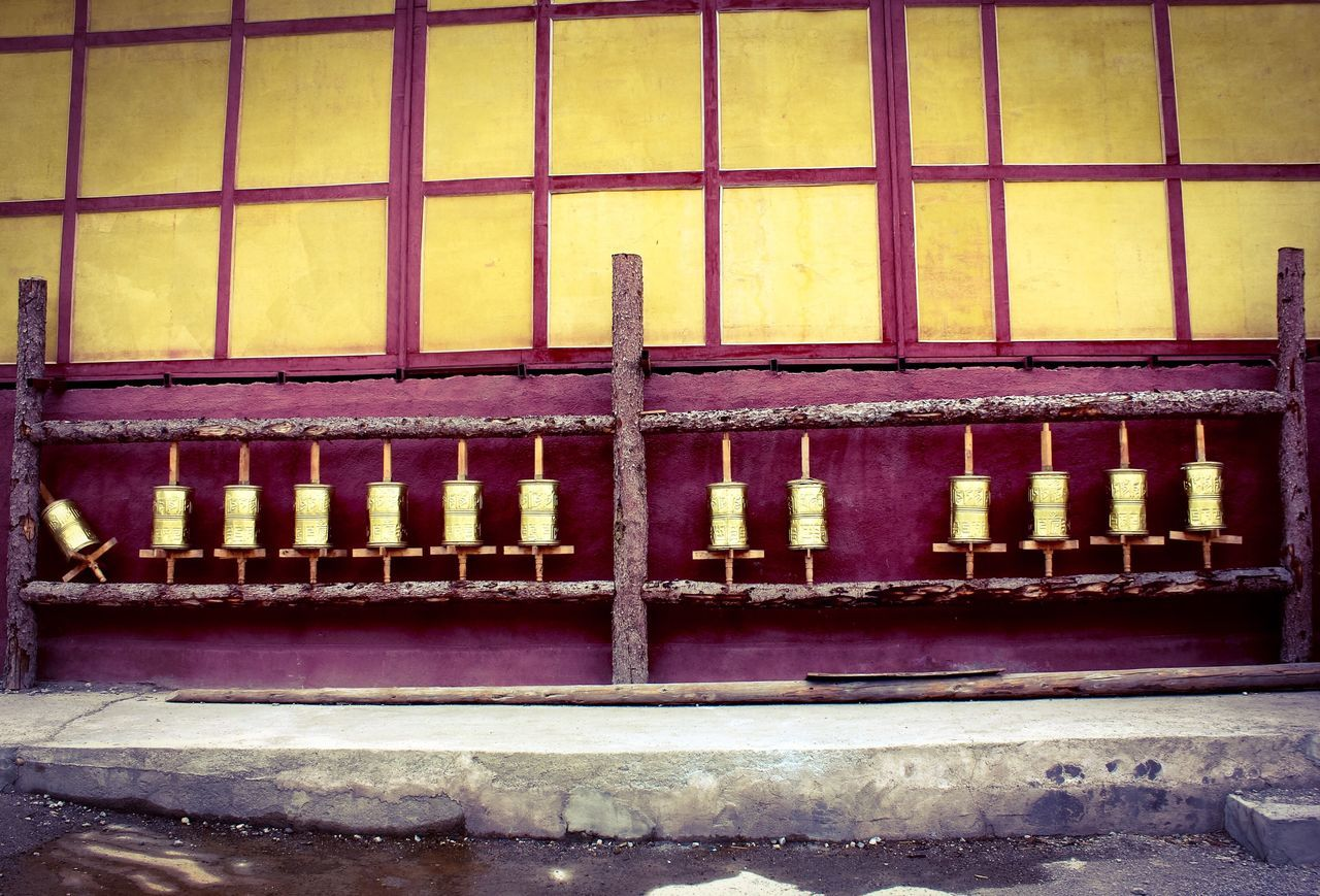Tibet temple bells Temple Temple Bells Tibet Culture Religion Temple Architecture China 43 Golden Moments
