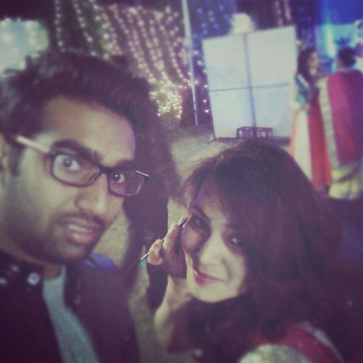 Life is about moments. Don't wait for them. Create them. Jaipur Weekend Familyfunction Cousins  GreatNight