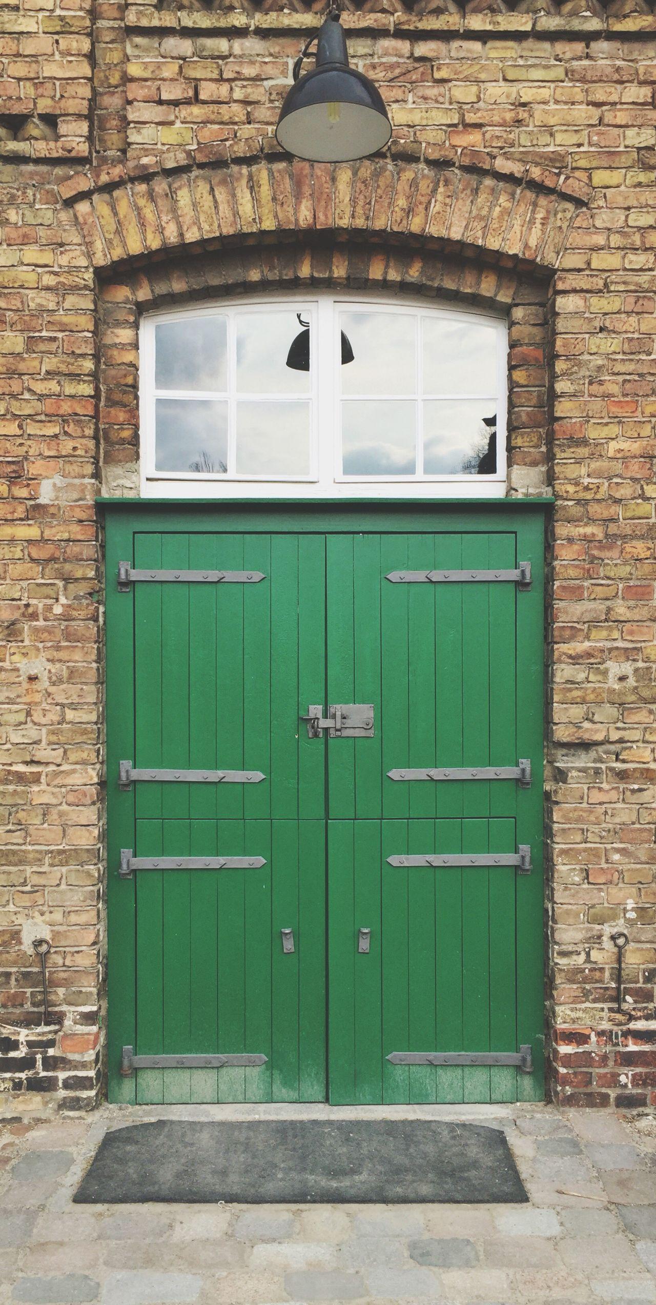 Doors Berlin