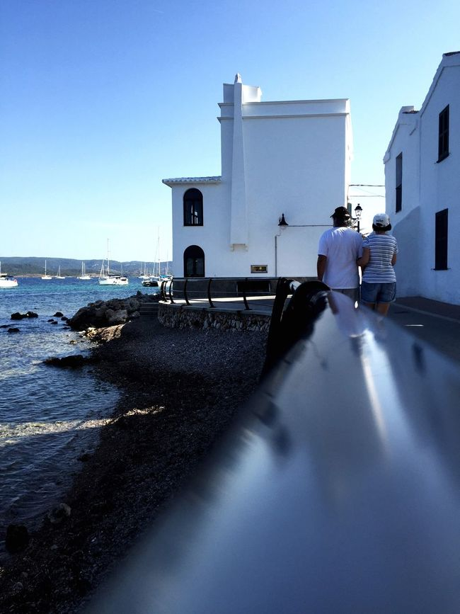 From My Point Of View Dos  Streetphotography Street Photography Eye4photography  Punto De Vista Menorca