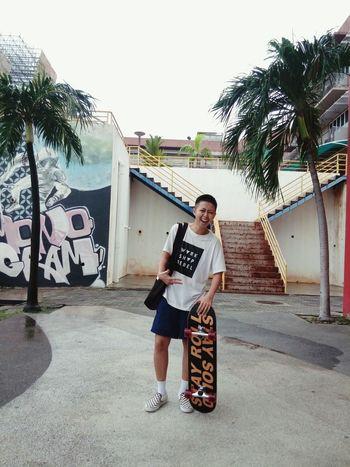 Skateboardingisfun Skatelife