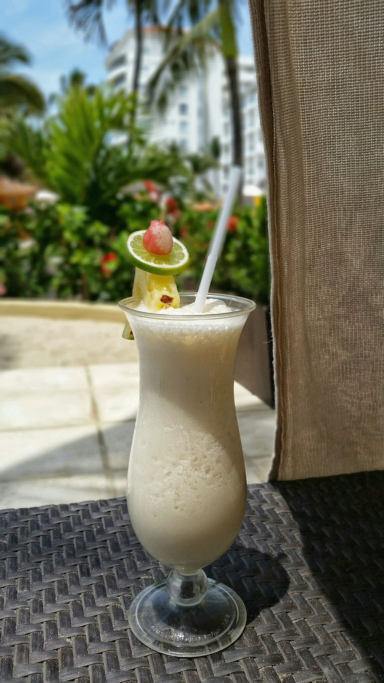 Beverages In The Sunshine In The Sun At The Beach Fruity Drink Vacation Time Vacation Piña Colada Travel Destinations Travelphotography Travel