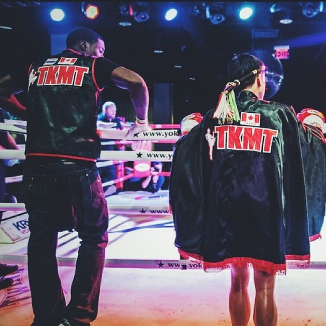 Can't fit the whole thing, but I love this pic nonetheless. Thanks @marz1 for the pic Tkmt Muaythaistayfly MuayThai Weinthis @levicristobal