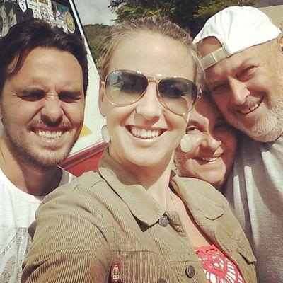Momentos que valem ouro!♡♡♥♥ Emuitoamor ídolos Pai &mãe FamíliaSoWen teresópolis serra riodejaneiro brasil selfiefamiliar