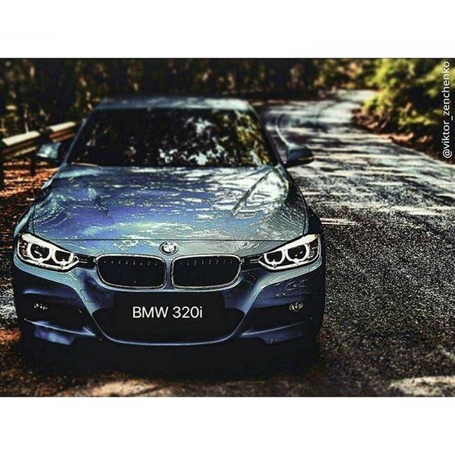 """BMW """"The Ultimate Driving Machine"""" Bmw Bmw320i Bmwm3 Bmwmperformance Mpower Smotra Smotraru Drive2 Sevastopol"""