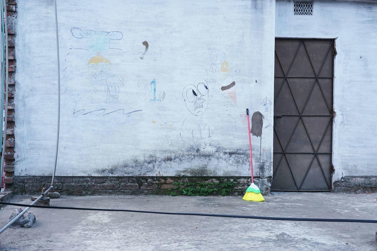 Beautiful stock photos of zeichnungen, Architecture, Art, Art And Craft, Broom