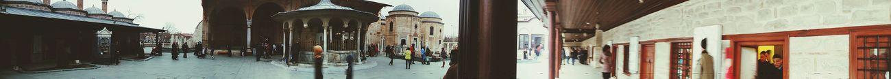 Mevlana Türbesi Konya Mevlana Mosque