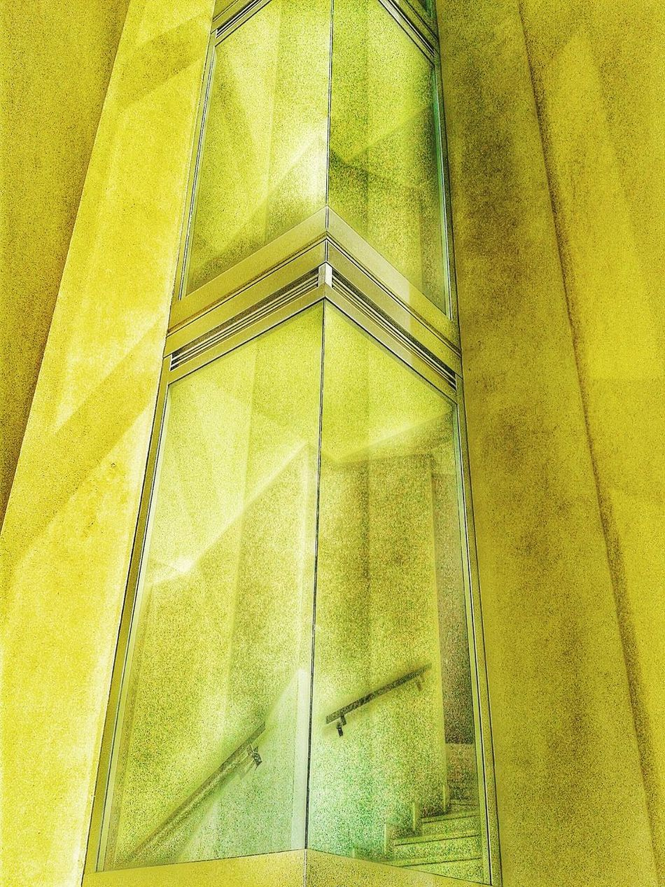 PhotoFuturism gift to FuturBalla Architecture Urban Photography Streetphotography Reflection Minimalism