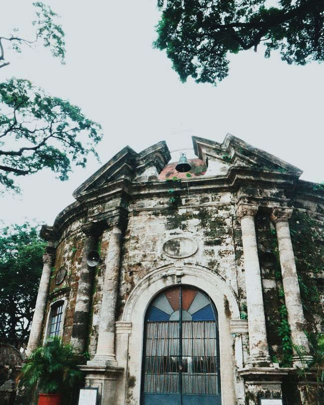 Paco Church Old Church Picture Church Manila Architecture Walkingaroundlookingatthings I❤ph