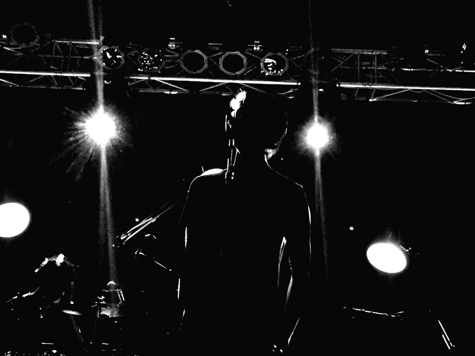 Open Edit EyeEm 5.0 EyeEm Best Shots Dark Light Silhouette Blackandwhite Photography Darkness And Light Man AnnenMayKantereit
