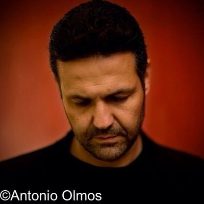 photo by Antonio Olmos