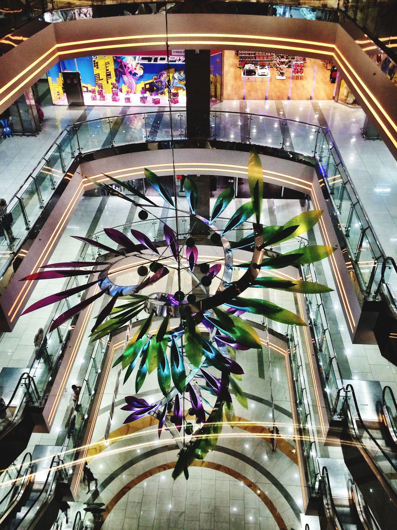 Kiev Ukraine Shopping Mall Guliver Tadaa Community