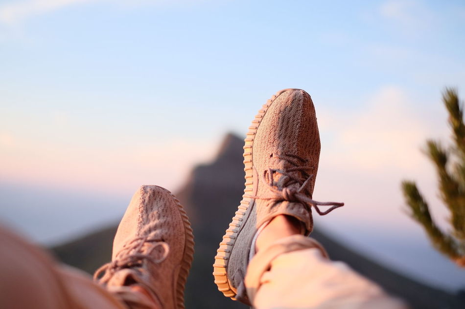 Beautiful stock photos of africa, Cape Town, Day, Fashion, Feet Up