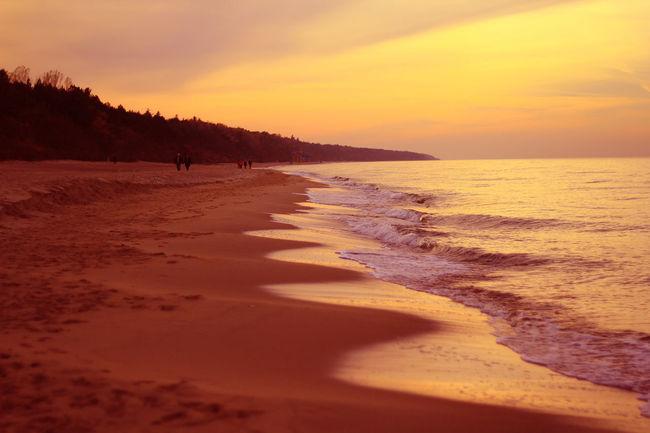 Relax...Sunset Popular Photos Life Is A Beach Beachphotography Beautiful Nature Stunning Shots