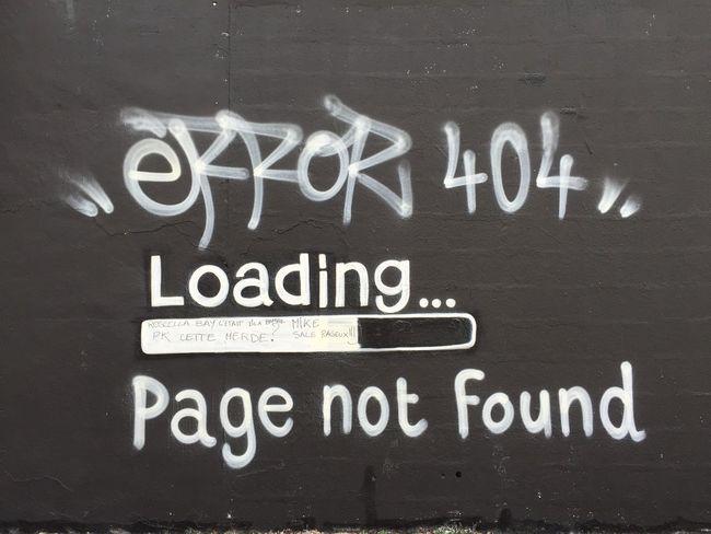 Streetphotography Graffiti Streetphoto_bw