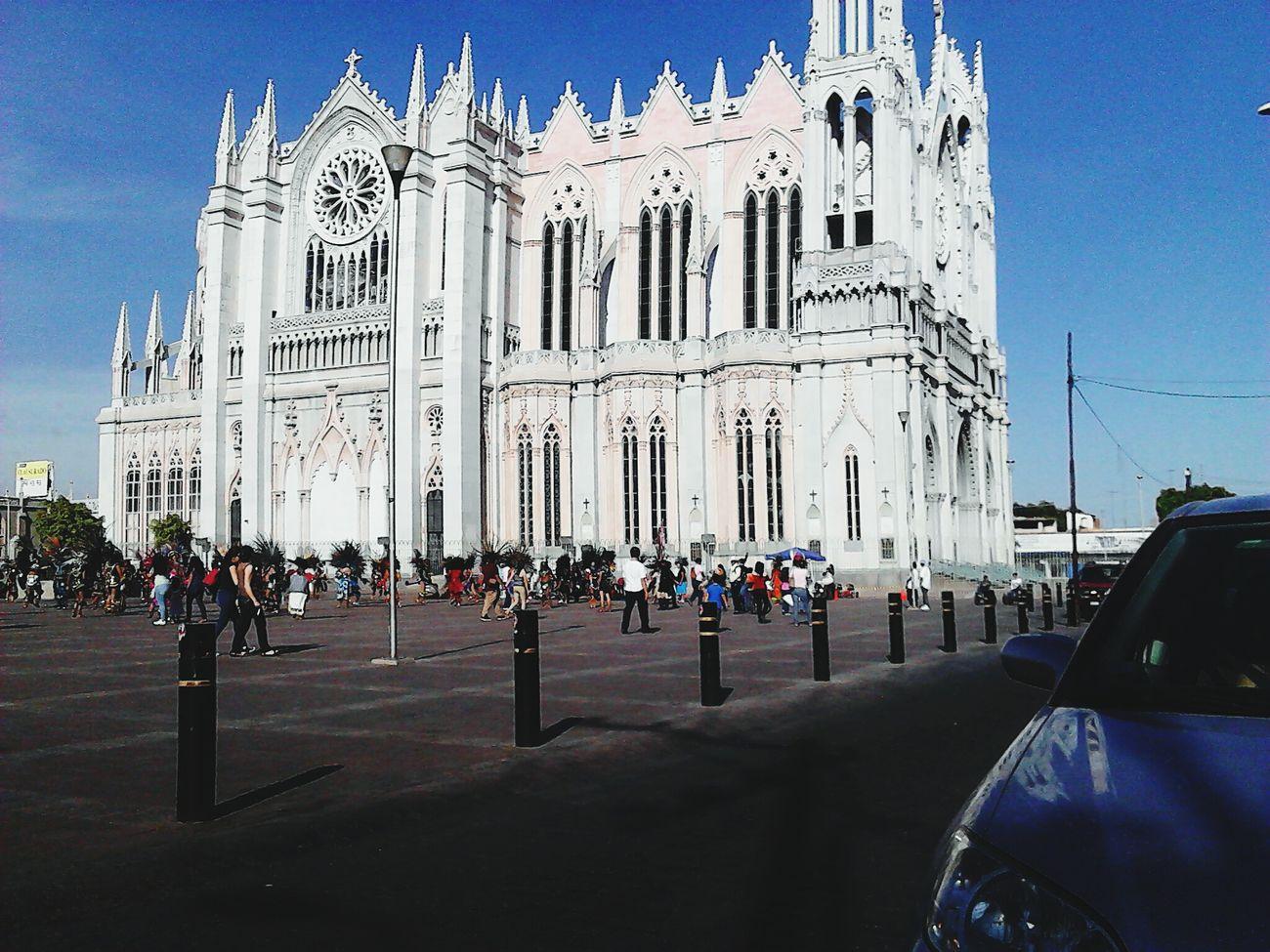 Art Temple