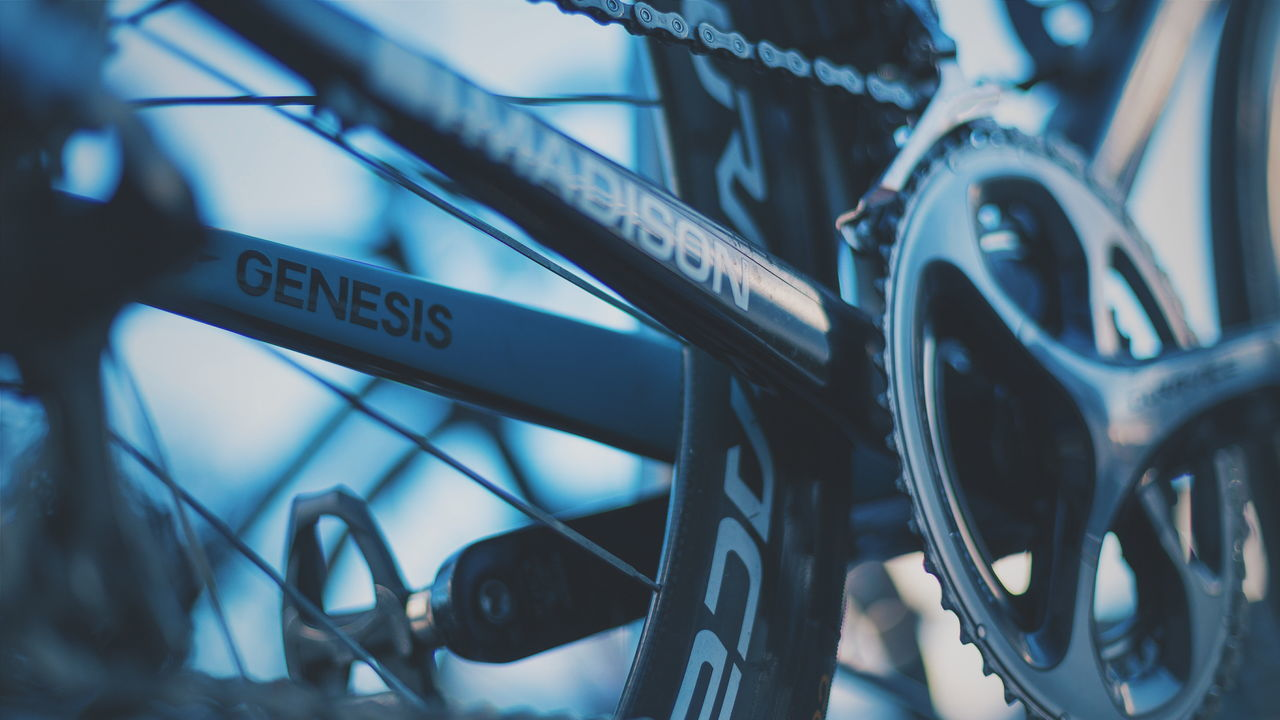 Cycling Cyclist Cyclingphoto Cyclingphotos First Eyeem Photo Shimano Duraace Bike Bikes Bicycle Bicycles Probikes Genesis Madison Genesismadison