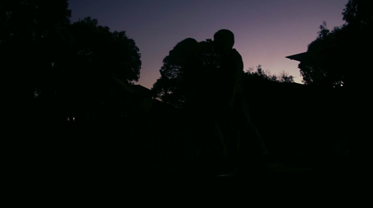 Darkness Before Dawn Sunrise Walking Around Shadows & Lights Statues Darkness Abandoned Me Darkness And Beauty Parks Walking