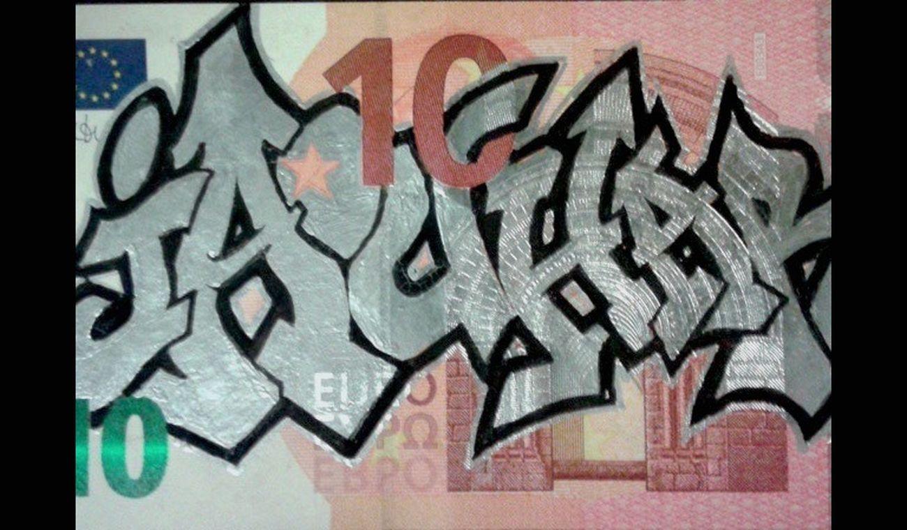 Monay Graffiti