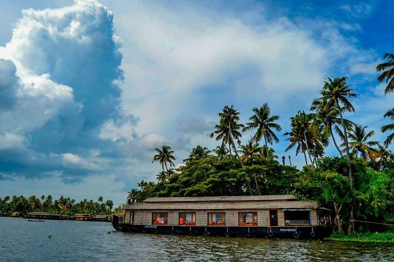 Kerala Nature Myland  India Alappuzha Protecting Where We Play