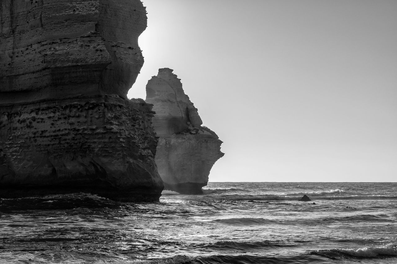 Rock Formation along Great Ocean Road Apostles Australia Beach Beauty In Nature Cliff Great Ocean Road Horizon Over Water Melbourne Nature Outdoor Photography Outdoors Rock - Object Rock Formation Scenics Sea Tranquil Scene Tranquility Water Waterfront Wave Neighborhood Map The Great Outdoors - 2017 EyeEm Awards EyeEmNewHere BYOPaper!