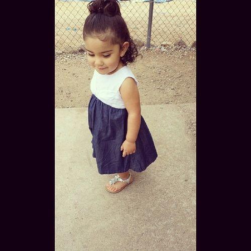 My baby love ? Azaeliabrielle Beautifulgirl Eternallove