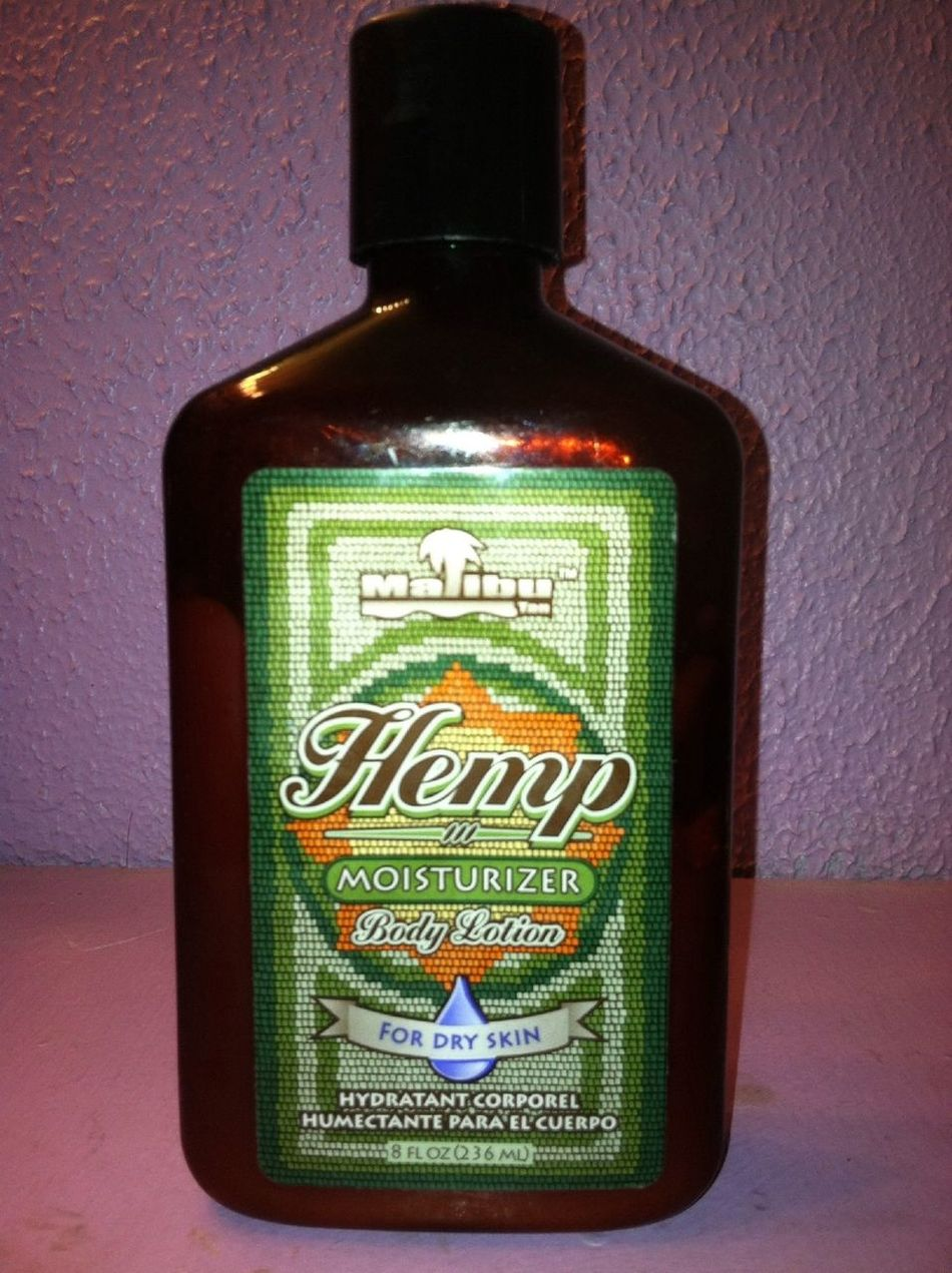 Best Lotion Ever