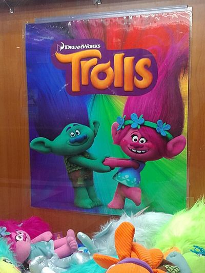 No People Trolls Troll Dolls Dreamworks Trolldoll WTF Trolls And Elves Trolls And Witches Trolls Live Here Troll Poster DreamWorks Productions Dreamworksanimation Dreamworks Experience Trollsworld Fictional Character Fictional Characters LOL Fictionalcharacter What The F**k Is This? FictionalCharacters The Trolls TheTrolls Thetroll Posters
