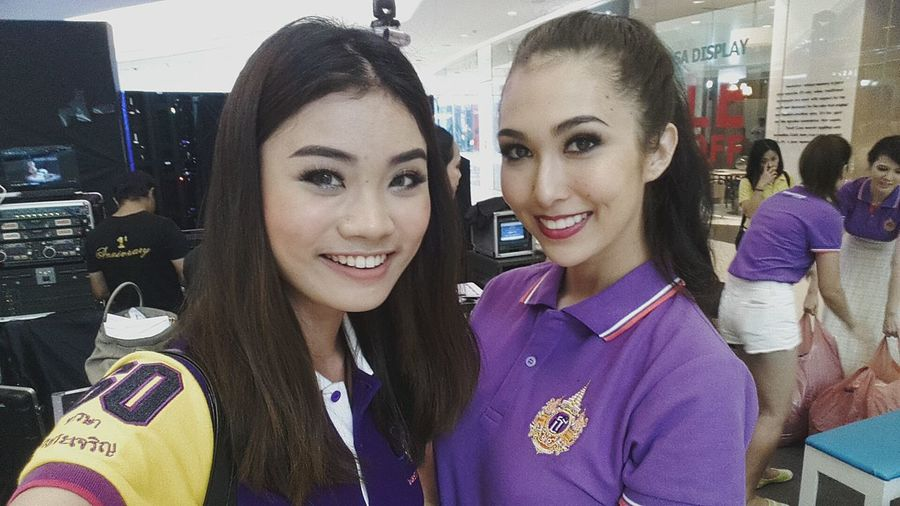 Elite Model Look Thailand 2014 & Miss Universe Thailand 2014