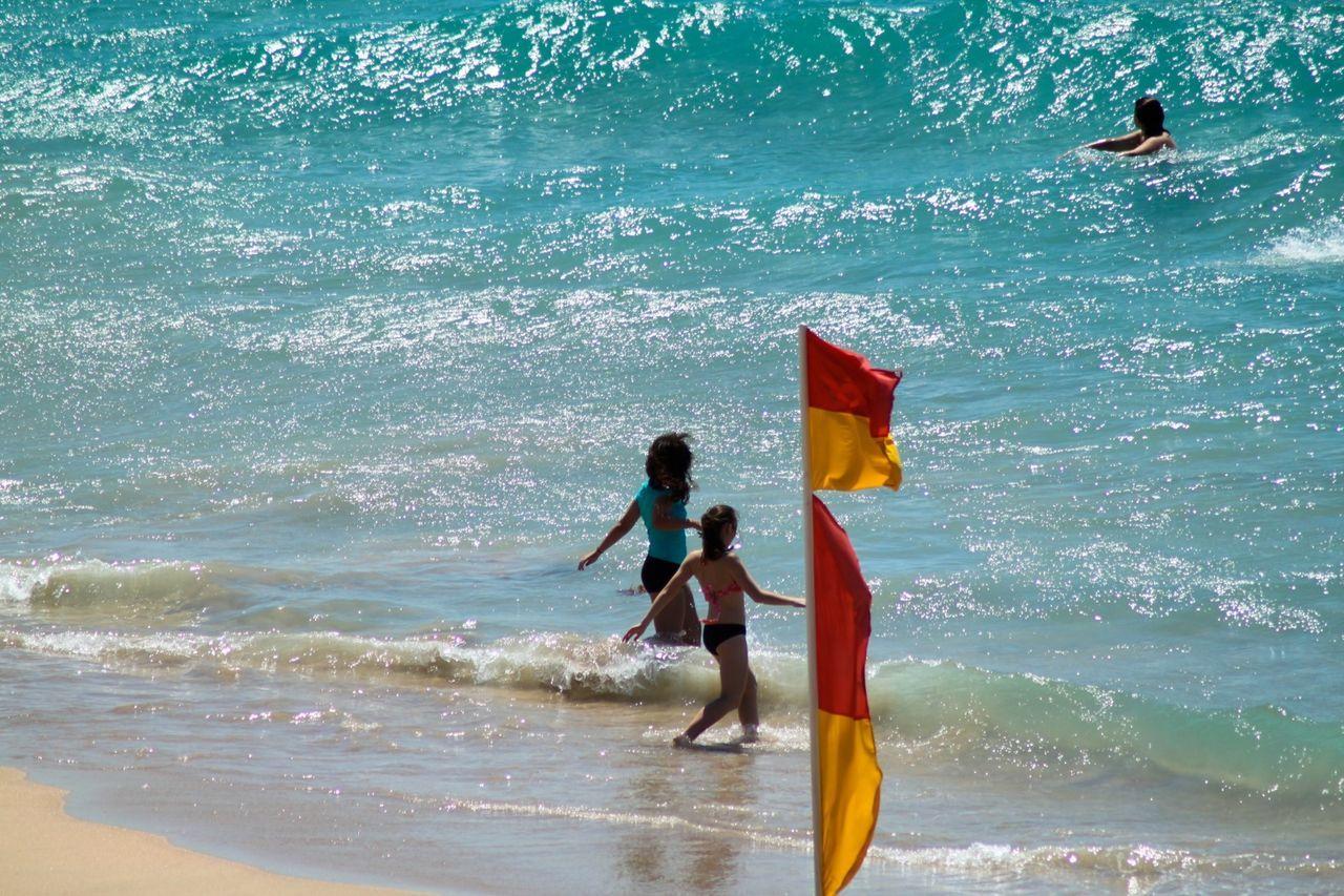 Beautiful stock photos of sydney, Adults, Beach, Beautiful, Beauty In Nature