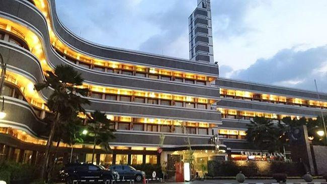 Savoy Homann Savoyhomann Heritage Bandung Infobdgcom