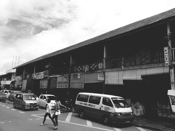 old shops Oldshops Sabah Malaysia DTPG|PHONE