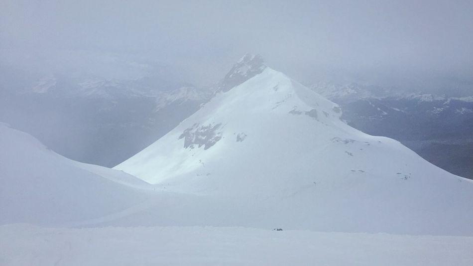 White Snow Valais Cransmontana Minimal Snow Minimalism
