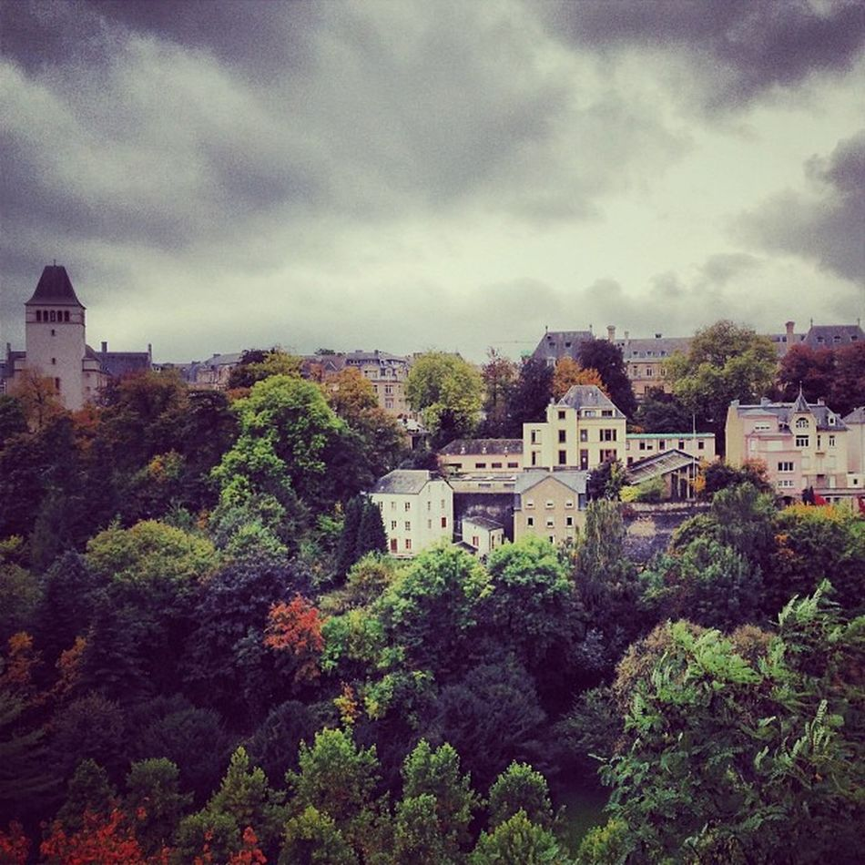 Luxemburg Thebigescape