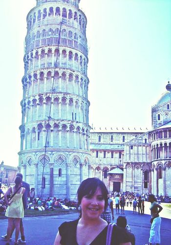 Pisa, ıtaly Oldiesbutgoldies Places I Want To Go Again