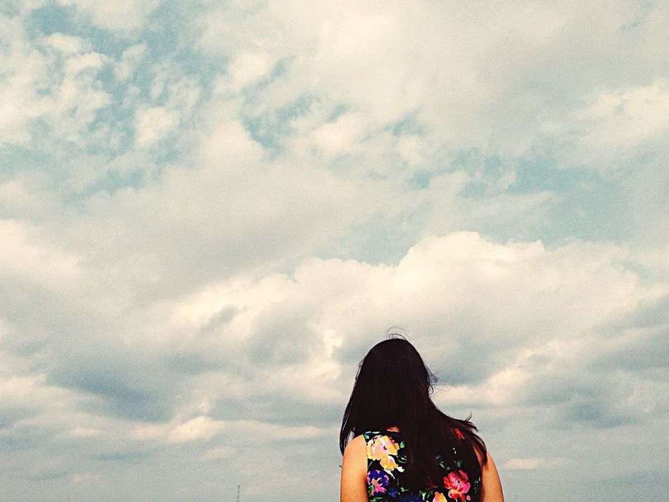 Beautiful stock photos of heaven, Beauty In Nature, Cloud - Sky, Cloudy, Day