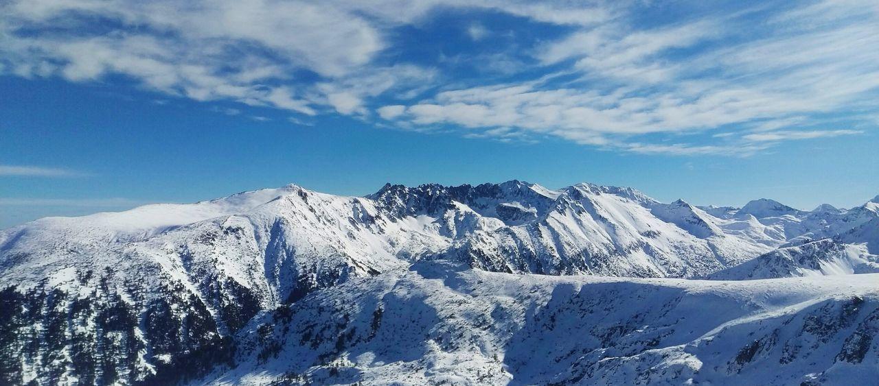 Beautiful stock photos of schneemann, Bansko, Beauty In Nature, Bulgaria, Cloud - Sky