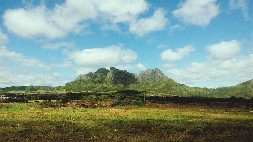 Mountain View Mauritius Beauty Htcphotography Colour Of Life Sky And Clouds Taking Photos Nature Photography Panoramic Photography Panoramic Landscape Hello World