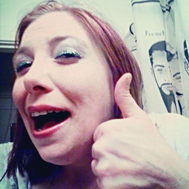 Screwingaround Ridiculous Selfie Dork