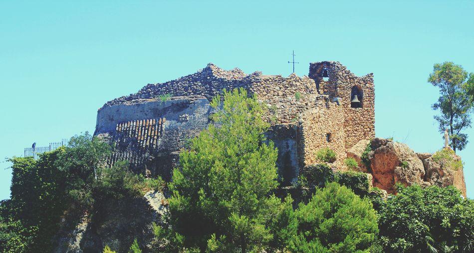 Mijas Pueblo Mijas Mijasforever Old Church Church Shrine Scenery Shots Scenery Taking Photos Streetphotography