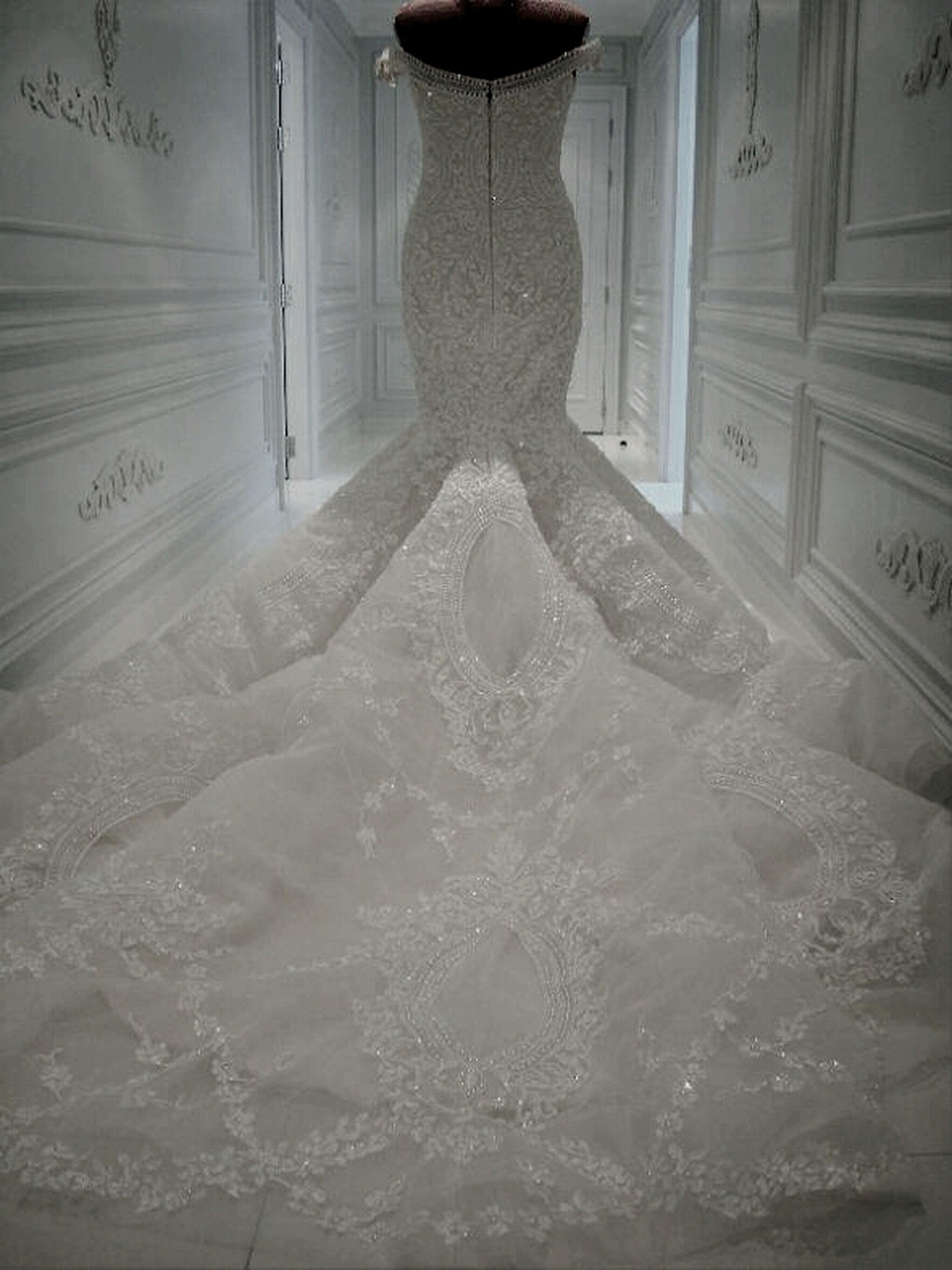 Taking Photos wedding _ gown